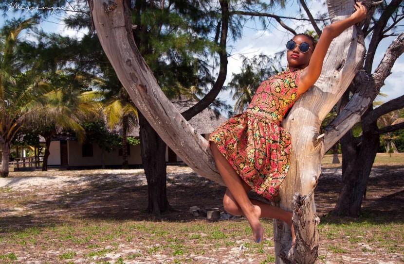 heyheychrista- tanzanian fashion