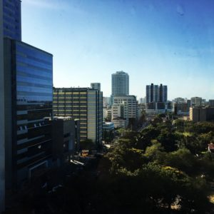 uber Dar Es Salaam, uber tanzania
